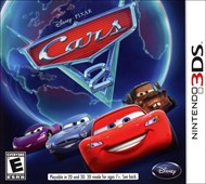 Rent Cars 2 for 3DS