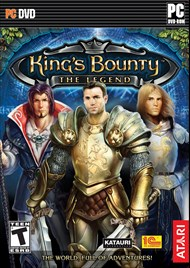 King's Bounty: Th