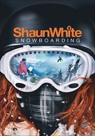 Download Shaun White Snowboarding for Mac