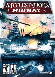 Download Battlestations: Midway for PC