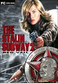 Download The Stalin Subway: Red Veil for PC