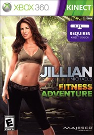 Jillian Michaels Fitne