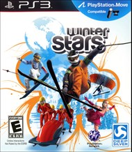 Buy Winter Stars for PS3