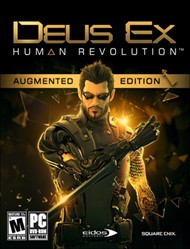 Download Deus Ex: Human Revolution Augmented Edition for PC