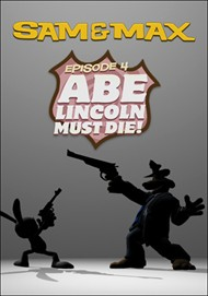 Download Sam & Max Season 1 Episode 104: Abe Lincoln Must Die! for PC