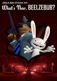 Sam & Max Season 2 Episode 205: What's New, Beelzebub?