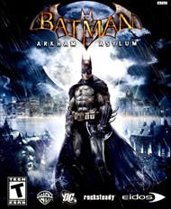 Download Batman: Arkham Asylum for PC