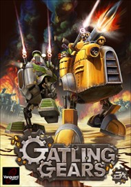 Download Gatling Gears for PC