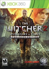 Buy Witcher 2: Assassins of Kings Enhanced Edition for Xbox 360