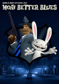Sam & Max Season 2 Episo