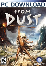 Download From Dust for PC