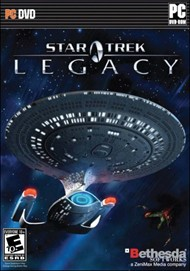 Download Star Trek Legacy for PC