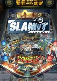 SlamIt Pinball: Big Sco