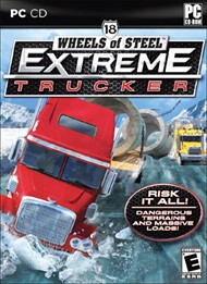 18 Wheels of Steel: Extreme Trucke