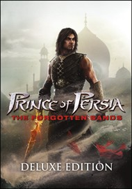 Prince of Persia: The Forgotten Sands Deluxe Editi