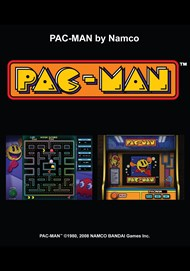 Pac-M