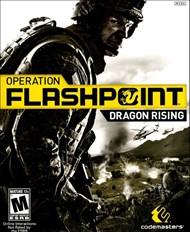 Download Operation Flashpoint Dragon Rising for PC