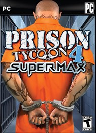 Download Prison Tycoon 4: Supermax for PC