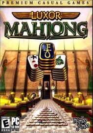 Luxor Mahjo
