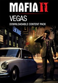 Download Mafia II DLC: Vegas Pack for PC
