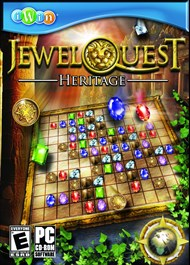 Download Jewel Quest 4 - Heritage for PC