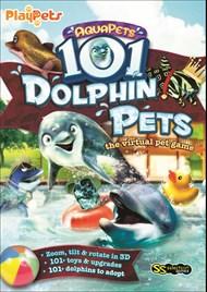 Aquapets: 101 Dolphin  Pets
