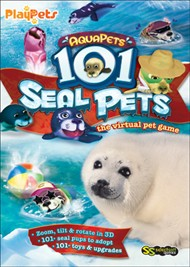 Aquapets: 101 Seal Pets
