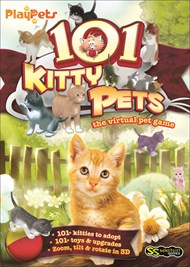 Playpets: 101 Kitty Pets