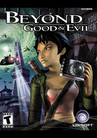 Download Beyond Good and Evil for PC