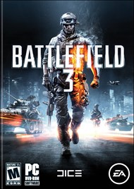 Download Battlefield 3 for PC