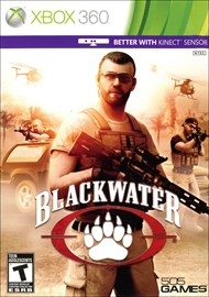Rent Blackwater for Xbox 360