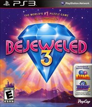Rent Bejeweled 3 for PS3
