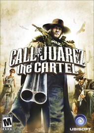 Download Call of Juarez: The Cartel for PC