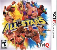 Buy WWE All Stars for 3DS