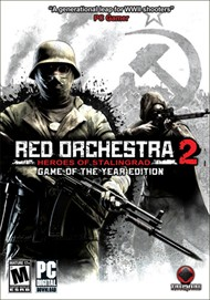Red Orchestra 2: Heroes of Stal