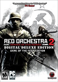 Red Orchestra 2: Heroes of Stalingrad Digital Deluxe - GOTY