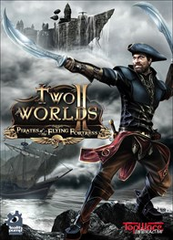 Download Two Worlds II: Pirates of the Flying Fortress for PC