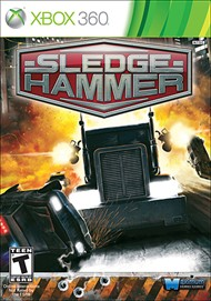 Rent Sledge Hammer for Xbox 360