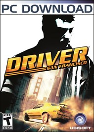Download Driver San Francisco for PC