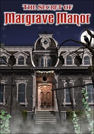 Download The Secret of Margrave Manor for PC