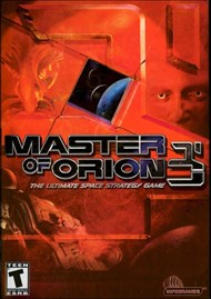 Download Master of Orion 3 for PC