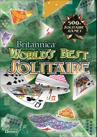 Britannica World's Best Solitaire