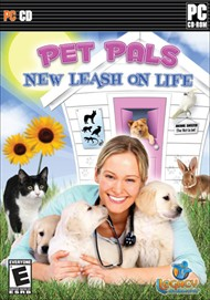 Pet Pals: New Lea