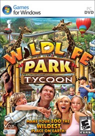 Download Wildlife Park Tycoon for PC