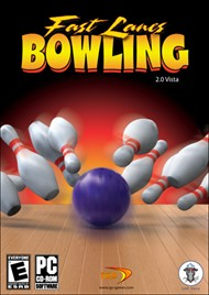 Fast Lanes Bowling
