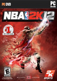 Download NBA 2K12 for PC