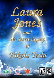 Laura Jones and The Secret Legacy of Nikola Te