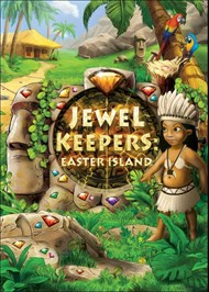 Jewel Keepers: Easter Island