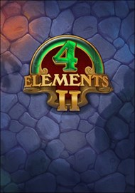 Download 4 Elements II for PC