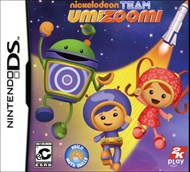 Rent Team Umizoomi for DS